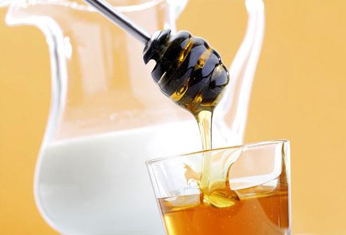 adult breastfeeding land of milk and honey