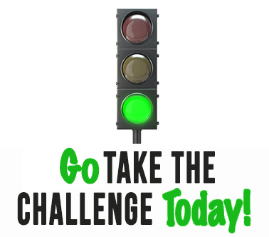 Stop! Take the Challenge Today!